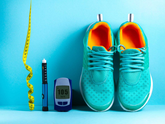 Diabetes mellitus Typ 1 und 2